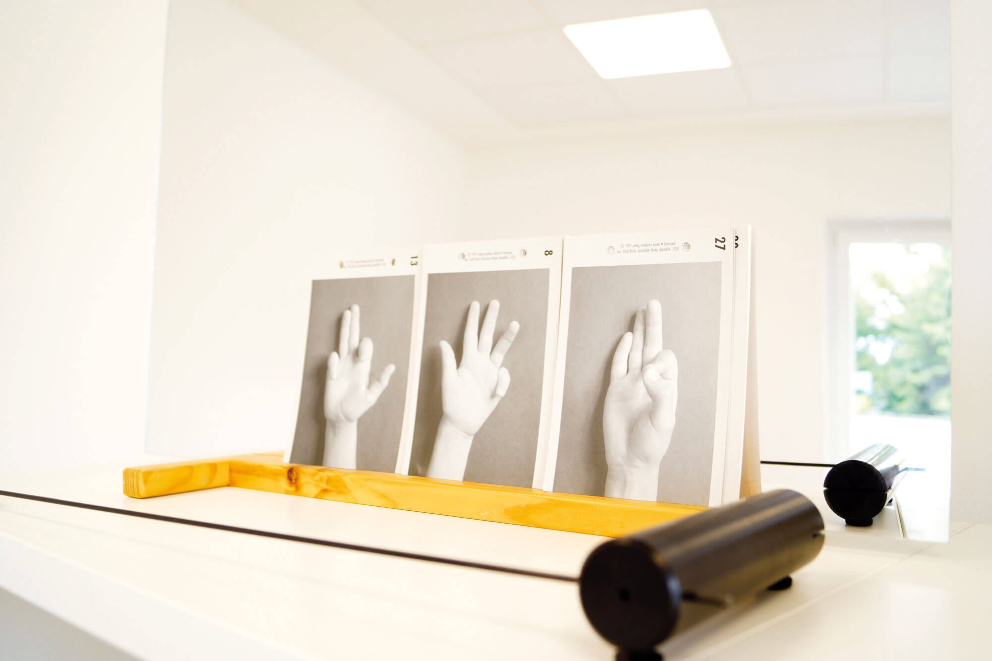 Ulrike Schützendorf   Praxis für Ergotheraphie   Handtherapie